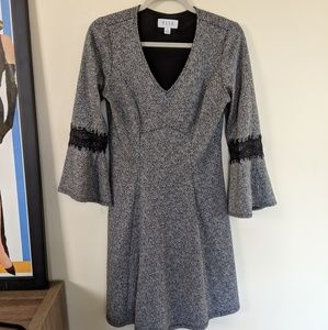 Funky Business Casual Dress
